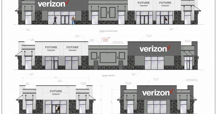 *UNDER CONSTRUCTION* Clemson Retail/Restaurant Space Available for Lease: 1075 Tiger Boulevard, Clemson 29631