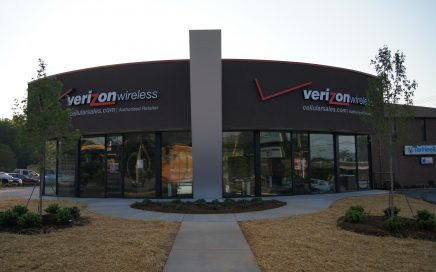Verizon Wireless: 314 South Main Street, Graham, NC 27253