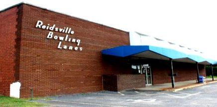1640 Freeway Drive, Reidsville, NC 27320