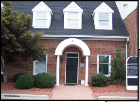 Westgate Office Condo: 1365 Westgate Center Drive (C-2), Winston-Salem, NC 27103